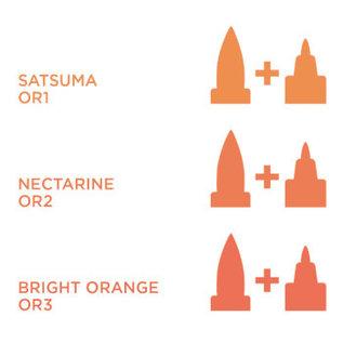 Spectrum Noir Illustrator - Bright Orange OR3