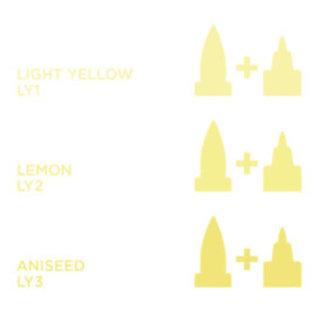 Spectrum Noir Illustrator -  Light Yellow LY1