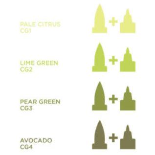 Spectrum Noir Illustrator - Pear Green  CG3