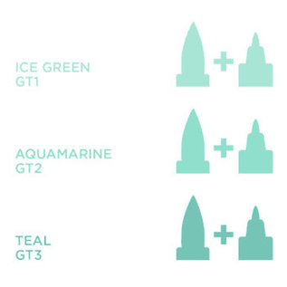 Spectrum Noir Illustrator - Teal GT3