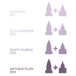 Spectrum Noir Illustrator - Old  Lavender DP2