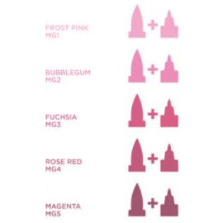 Spectrum Noir llustrator - Magenta MG5