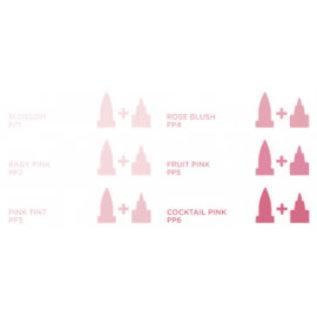 Spectrum Noir llustrator - Pink Tint PP3