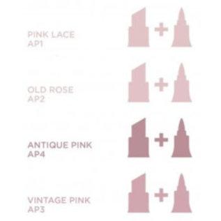 Spectrum Noir Illustrator - Vintage Pink AP3