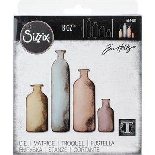 Sizzix Sizzix Bigz Die By Tim Holtz