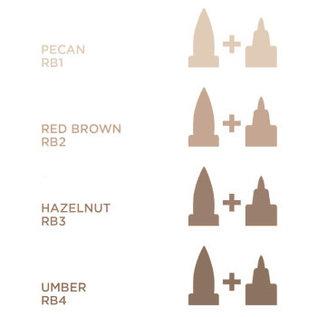 Spectrum Noir Illustrator - Hazelnut RB3