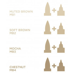 Spectrum Noir Illustrator - Soft Brown MB2