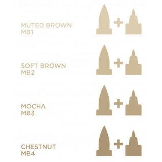 Spectrum Noir Illustrator - Mocha MB3