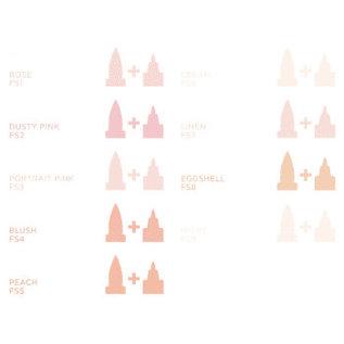 Spectrum Noir Illustrator - Portrait Pink   FS3