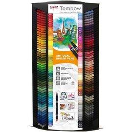 Tombow ABT dubbele brushpen 97 kleuren + blender los verkrijgbaar