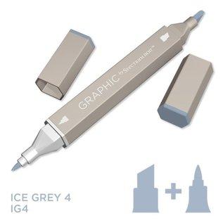 Spectrum Noir Illustrator - Ice Grey 2   IG2