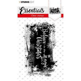 Studio Light Studio Light Clear Stamp A7 Essentials nr. 469