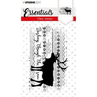 Studio Light Studio Light Clear Stamp A7 Essentials nr. 467