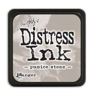 "Ranger Tim Holtz Distress  MINI ink pad ""BEIGE - BRUINE tinten"""