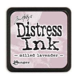 "Ranger Tim Holtz  Distress MINI ink pad ""PAARSE tinten"""