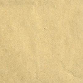 Florence • Kraft ZELFKLEVEND paper 120 gr 30,5x30,5cm