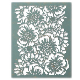 Sizzix Sizzix • Thinlits die set bouquet