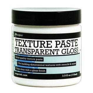Ranger Ranger Texture Paste 1oz 3pk Transparant gloss