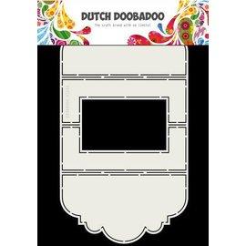 Dutch Doobadoo Dutch Doobadoo Card Art A4 Spinnet