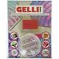 Gelli Arts - Mini Kit Hexagon