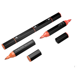 Spectrum Noir TRI BLEND - ORANGE OR1+OR2+OR3