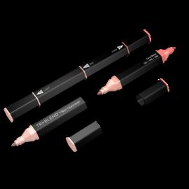 Spectrum Noir TRI BLEND - CORAL CR1+CR3+CR6