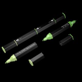 Spectrum Noir TRI BLEND - LIGHT GREEN BLEND LG1+LG3+LG5