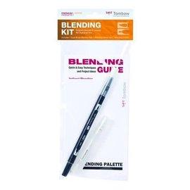TomBow Tombow Blending Kit 1x N00 1x Blending Mister 1 x Blending spray