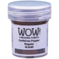 Wow Wow! Earthtone Pepper Regular