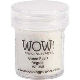 Wow Wow! Green Pearl Regular