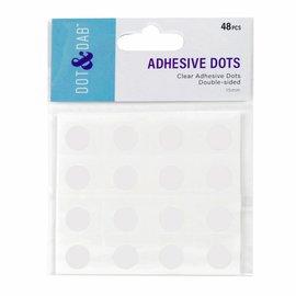 Trimcraft Dot & Dab Glue Dots  48st