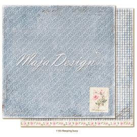 Maja Design Maja Design - Miles Apart - Keeping busy