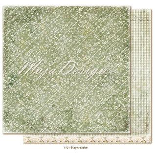 Maja Design Maja Design - Miles Apart - Stay Creative