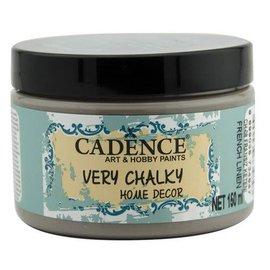 Cadence Cadence Very Chalky Home Decor (ultra mat) Frans linnen  150 ml