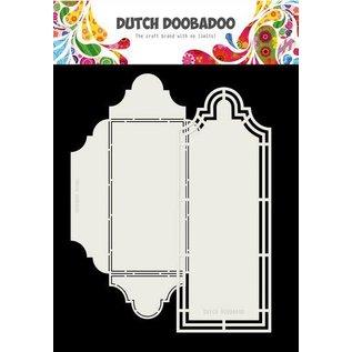 Dutch Doobadoo Dutch Doobadoo Dutch Envelop Art Cortado 2pc A4