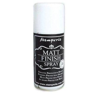 stamperia Stamperia Finishing Spray 150ml Matte