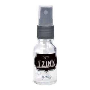 Aladine Izink Pigment Spray (glas, leeg)