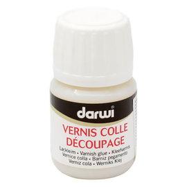 Darwi Darwi Varnish Glue 30 ml