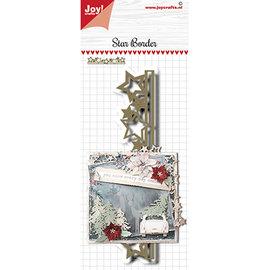 Joy! crafts Noor - Scrap - Sterrenrand