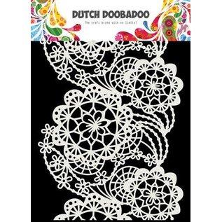 Dutch Doobadoo Dutch Doobadoo Dutch Mask Art kant A5