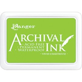 Ranger Archival ink pad Seafarer