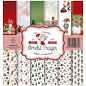 SET AMELIE CHRISTMAS 6 DOUBLE SHEETS