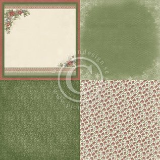 Pion design Pion Design  A Christmas to remember  Christmas Floral