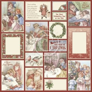 Pion design Pion Design  A Christmas to remember Santa delivers