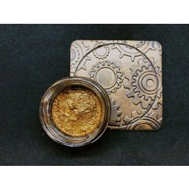 CoosaCrafts COOSA Crafts • Gilding wax Golden Amber  20ml