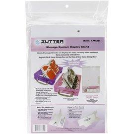 Zutter Zutter Magnetic Die & Stamp Sheet Easel Holder Display Stand