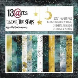 13 Arts 13 Arts  Under the stars
