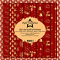 Paper Favourites Red and Gold Christmas 6x6 Inch Paper Pack