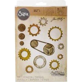 Sizzix Sizzix Industrial box