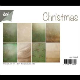 Joy! crafts Joy! Christmas
